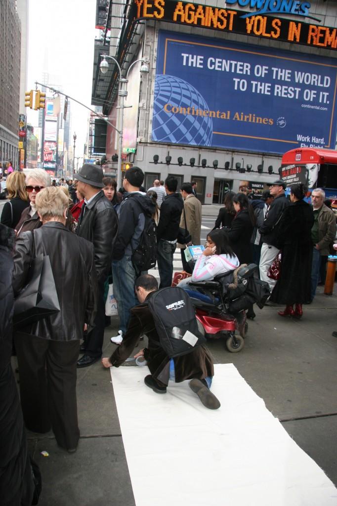 imprints new york 2007 claudio arezzo di trifiletti