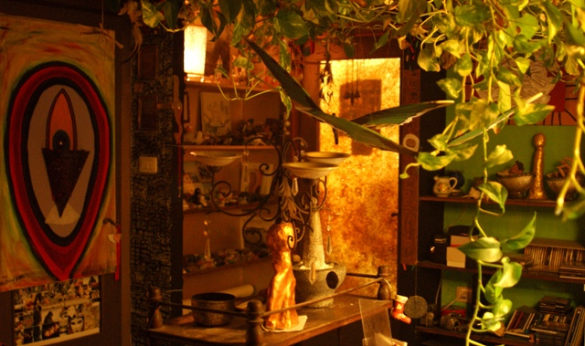 casa museo sotto l'etna