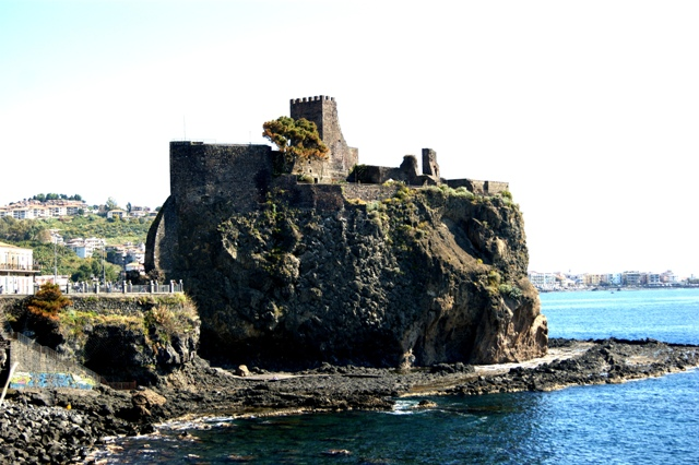 Castello Normanno di Acicastello