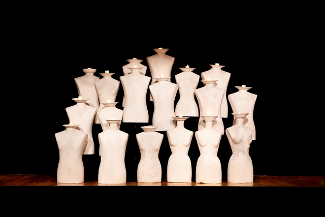 Vestirsi d'Anima - Claudio Arezzo di Trifiletti