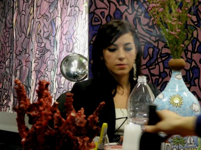 Alessandra Famoso