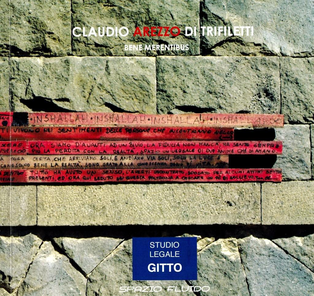 catalogo 2012 claudio arezzo di trifiletti