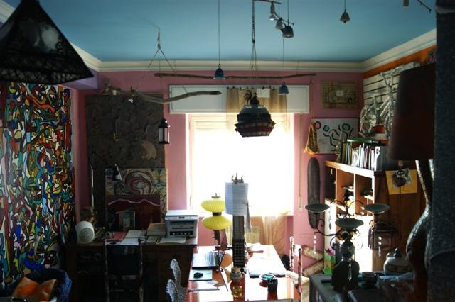 house museum - claudio arezzo di trifiletti