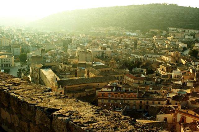 Sicily Island Memory