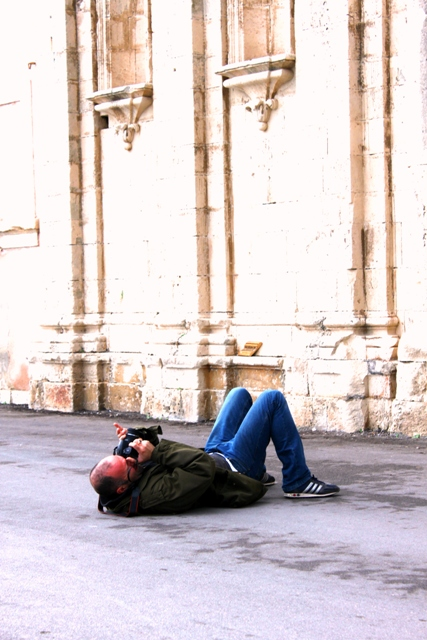 ITALY NEEDS LOVE - CLAUDIO AREZZO DI TRIFILETTI