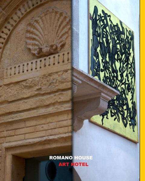 art hotel catania