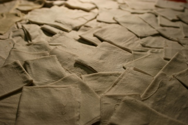 elaborazione frammenti di storia