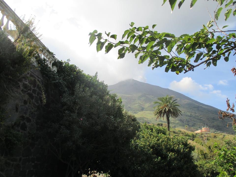 isola vulcanica