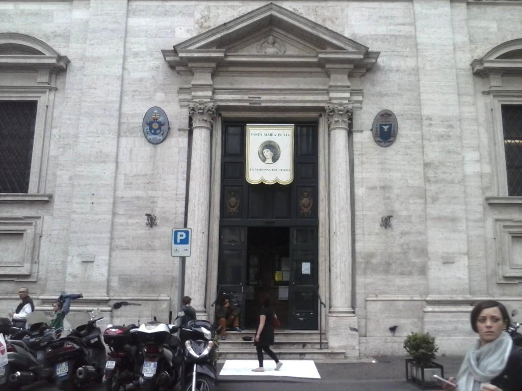 afdrukke Rome