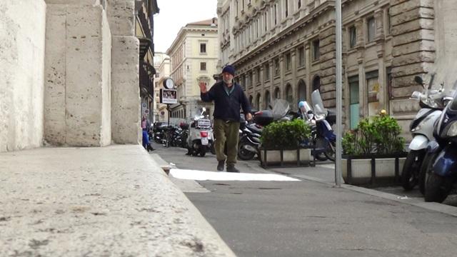 טביעות רומא