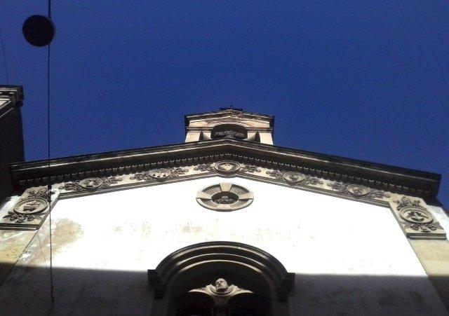 Catania Via S.Gaetano