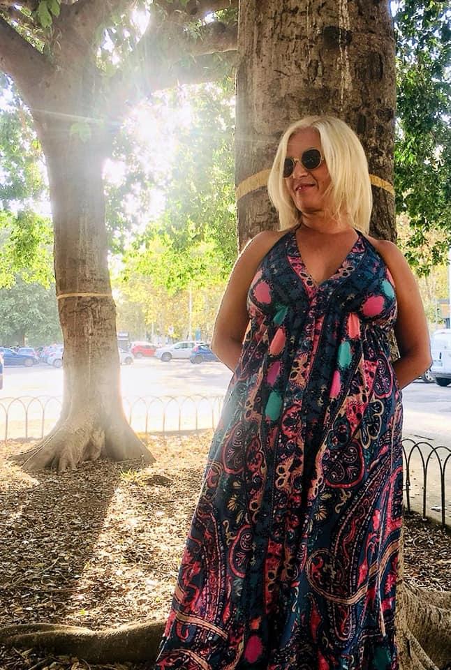Moda Protegge Natura - Cerchi d'Oro Piazza Giovanni Verga Catania -  Liliana Nigro