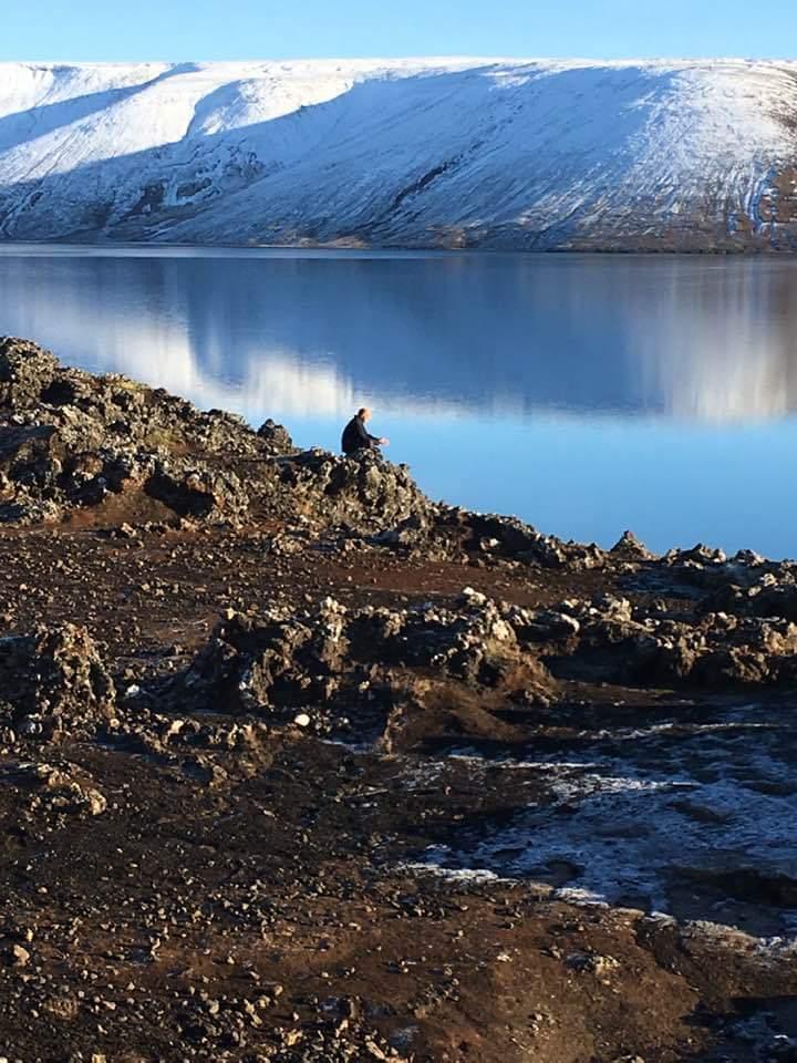 Imprints Iceland 2019