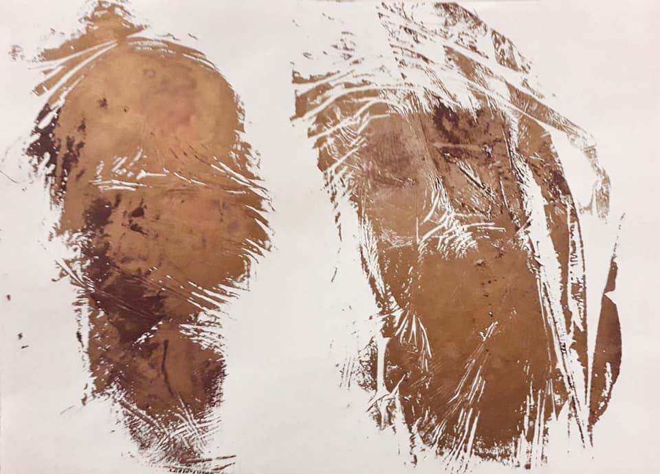 graziolina amato contemporary artist