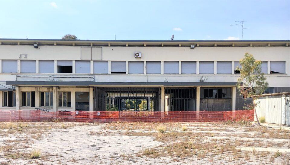 progetti in adozione arte involontaria il riscatto del cemento