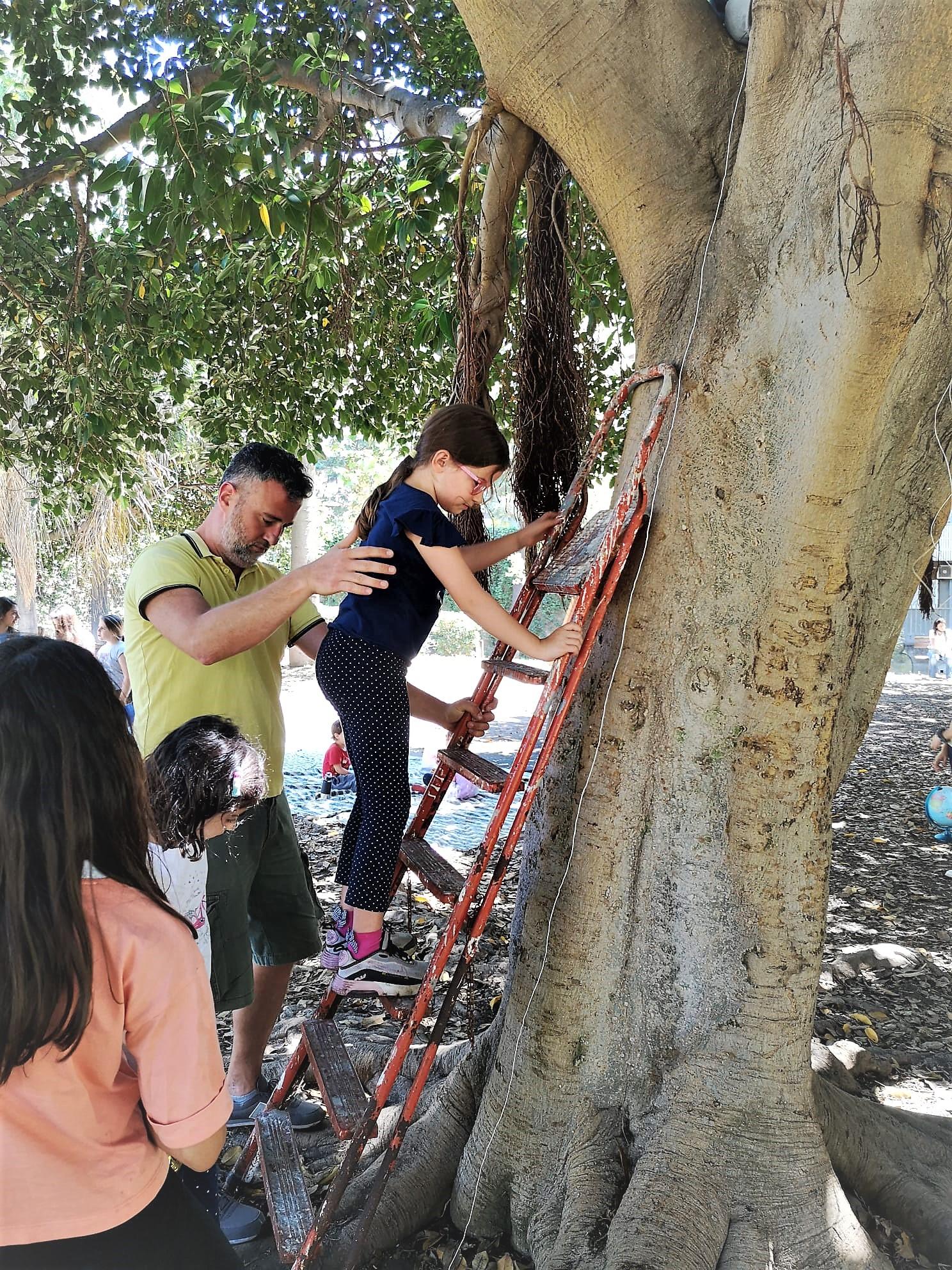arte sensibile nuova generazione parco madre teresa di calcutta catania